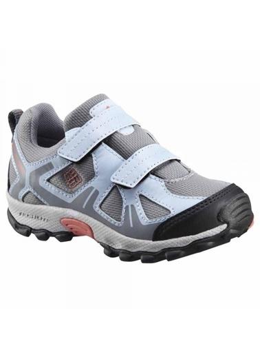 Columbia Ayakkabı Gri
